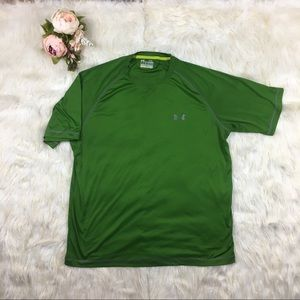 🍍5/$25 Under Armour Boys' UA Tech T-shirt